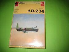 ARADO AR-234 B 1 BY HOBBYCRAFT/WAR EAGLE 1/48 SCALE - REF.HC1671