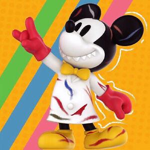 STS ADIDAS DISNEY POP MART Labubu Mickey Science Experiment Toy Figurine Limited