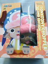 Megahouse Rembourré Collection One Piece Tony Tony Chopper Seconde Édition Japon
