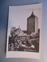 Ansichtskarte Rothenfels Main Burg 30er??