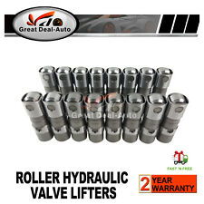 HYDROLIC ROLLER LIFTERS Fit For HOLDEN V8 LS7 LS1 LS2 LS3 L98 Commodore VT VX VY