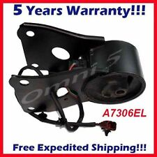 S567 Fit Infiniti I30 97-01/I35 02-04 Front Motor Mount w/Sensor Wire for AUTO