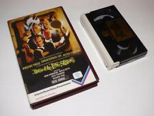 Betamax Video ~ House of the Long Shadows~Vincent Price~Ex-Rental Pre-Cert~Guild