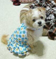 Dog Dress/Skirt, High Quality Cotton, Easy Wear