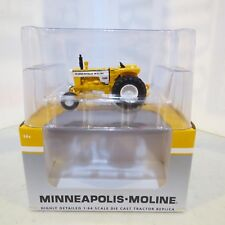 SpecCast Highly Detailed Minneapolis Moline G940 1:64 Scale  SCT681