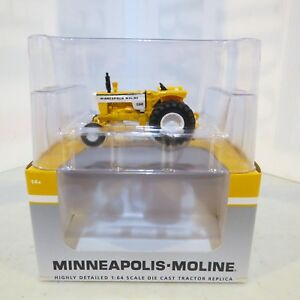 SpecCast Highly Detailed Minneapolis Moline G940 1:64 Scale  MM-SCT681-B6