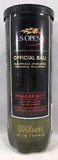 Wilson - Wrt107300 - Regular Duty Tennis Balls - 1-Can/3 Balls