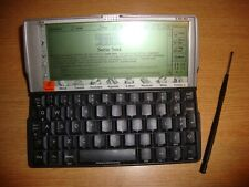 Psion Series 5mx Pro Handheld - QWERTZ - German OS - 32MB - with new flexi cable