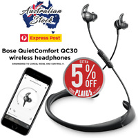 New Bose QuietControl 30 QC30 Noise Cancelling Wireless Headphones - EXPRESS