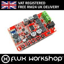 100W Dual Channel Bluetooth Audio Amplifier Module TDA74292P 2.1 Flux Workshop