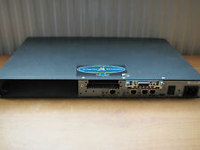 Cisco 2651 Router 64D/16F 12.4 K9 IOS 2xFE ports CCNA CCNP Lab *2651XM