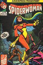 SPIDERWOMAN 16 - (1983)