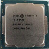 Intel Core i3-7350K SR35B 4.20GHz Socket LGA1151 CPU