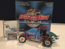 Sammy Swindell Channellock Red Wing 1:18 Scale GMP Sprintcar