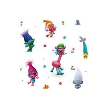 Fat Quarter Disney Dreamworks Trolls Cotton Quilting Sewing Fabric