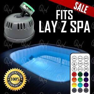 LED SPA HOT TUB LED For Lay Z Spa Light Jacuzzi Paris Miami Vegas Milan & More