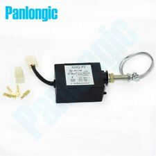 Xhq-PT 12V/24V Power on/off Pull tipo di parti motore Diesel Solenoide arresto per gene