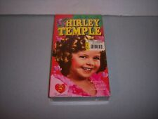 Shirley Temple  Misc. Tapes (Lot of 3) (VHS)