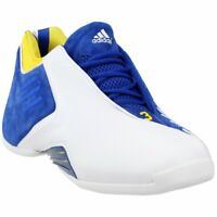 adidas TMAC 3 Sneakers - White - Mens