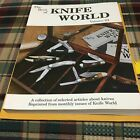 """THE BEST OF KNIFE WORLD VOLUME III """" SLECTED ARTICLES ABOUT KNIVES"""""""
