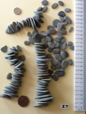 Flat Beach Pebbles For Art And Craft