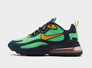 Nike Air Max 270 React AO4971 Uomo Sneakers Running Prezzo Affare