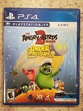Angry Birds Movie 2: Under Pressure VR (Playstation 4 PS4) PSVR