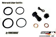 Honda CB 500 V W X Y 97 98 99 00 01 02 03 Brembo front brake caliper seal  kit