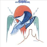 EAGLES-ON THE BORDER - VINILO NEW VINYL RECORD