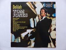 TOM JONES Delilah DECCA 258090