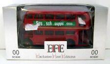 EFE 1/76 - E10104 AEC REGENT BUS LONDON TRANSPORT 81B LONDON AIRPORT