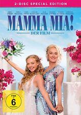 Mamma Mia! - Der Film - Special Edition # 2-DVD-NEU