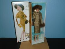 BARBIE GOLD N GLAMOUR Reproduction Mattel 1965 Doll & Fashion 2001