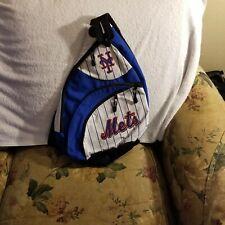 NEW YORK METS BACK PACK - SHOULDER BAG