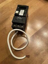 Type Qpf - Class A- Siemens 60 Amp Double Pole 240 Volt Gfci Circuit Breaker