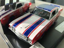 "Carrera Evolution 27556 Ford Torino Talladega "" Bobby Unser, No. 92"" , NEU OVP"