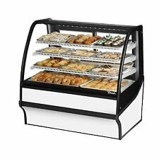 True Tdm Dc 48 Gege S W 48 Non Refrigerated Bakery Display Case