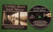 Long Ago And Far Away Frank Sinatra & Dinah Shore / Ink Spots Bing Crosby + CD