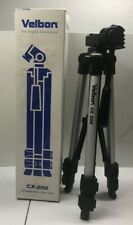 Velbon Lightweight Photo / Video Tripod CX-200