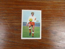 like PANINI : FOOTBALL HCO ADRIAANSE 1970-1971 FKS VANDERHOUT FC UTRECHT