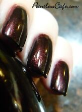 NEW! SINFUL COLORS Nail Polish Lacquer in RICH IN HEART