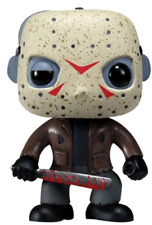 Funko Pop Friday The 13th Jason Voorhees Exclusive Vinyl Figure Horror Movies
