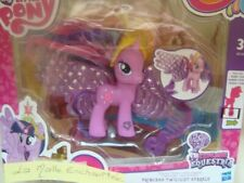 Hasbro My Little Pony Shimmer Flutters Princess Twilight Sparkle