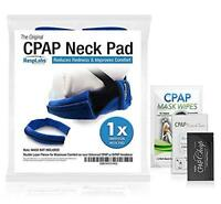 CPAP Neck Pad for Headgear Straps The Original CPAP Neck Pad With Strap Cover