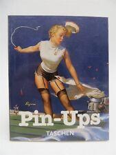 Taschen Erotica Minibook - Pin-Ups (Paperback)
