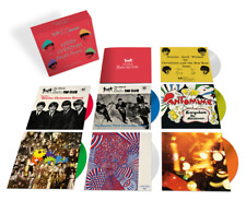 BEATLES - CHRISTMAS RECORDS (VINYL LIMITED 7 INCH BOX SET) New Preoder