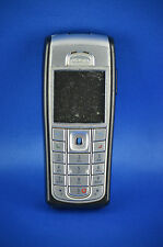 Nokia 6230i Handy Kamera 1.3MP Bluetooth Infrarot FM Radio Mp3 #384