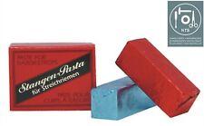 P501 Doppel Stangen Schleif-Paste Streichriemen Abziehleder Rasiermesser Herold