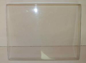 Rare: 1 x capot couvercle platine disques vinyle  Scan-Dyna 1200