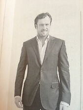 Black Sails TOBY STEPHENS PHOTO INTERVIEW JULY 2015